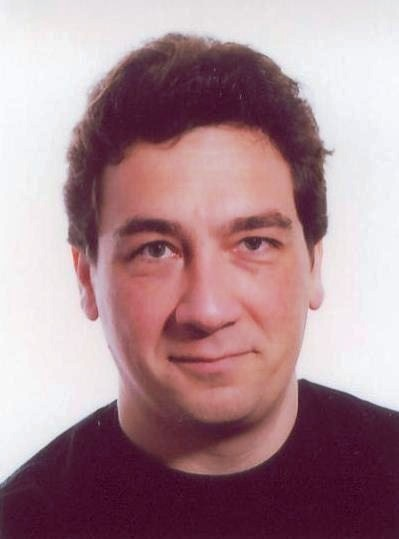 Nico Vuyge
